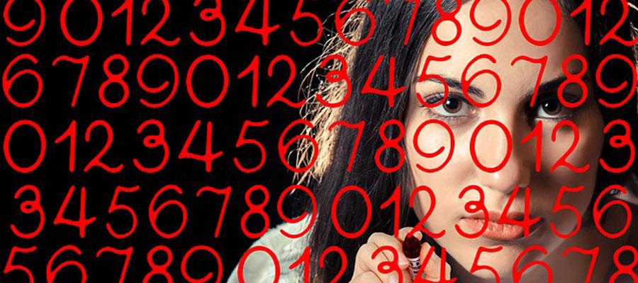 Números de la suerte para Cáncer - HoroscopoCáncer.org