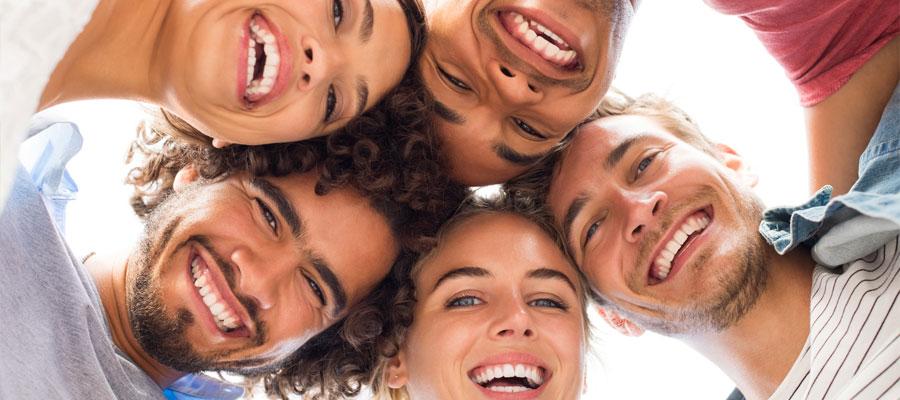 Como es el Signo Cáncer en la Amistad - HoroscopoCáncer.org
