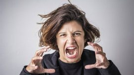 Como es Cáncer Cuando se Enfada - HoroscopoCáncer.org